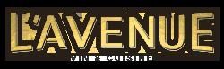 L'Avenue Logo